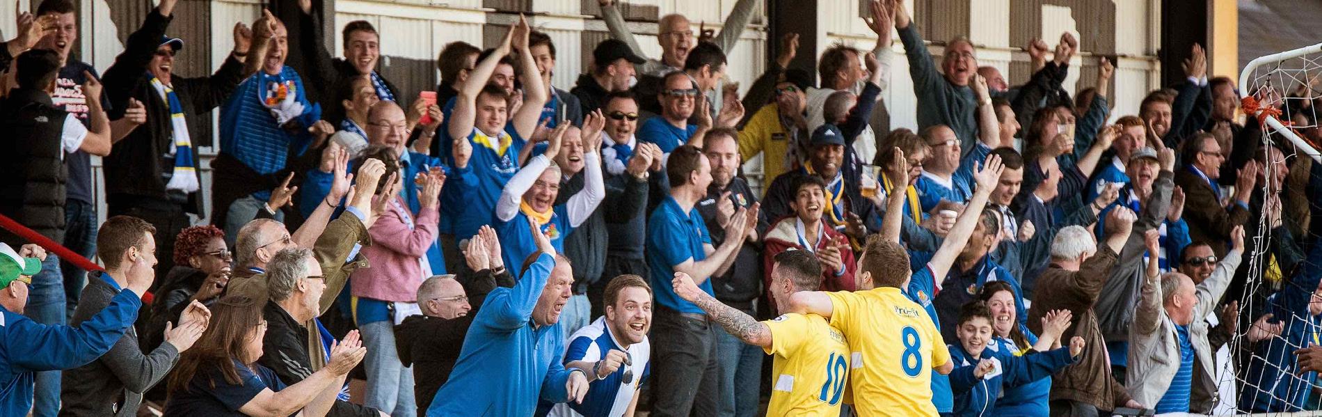 Wealdstone FC Supporters' Club