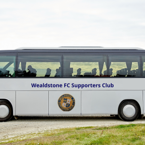 Wealdstone FC away travel