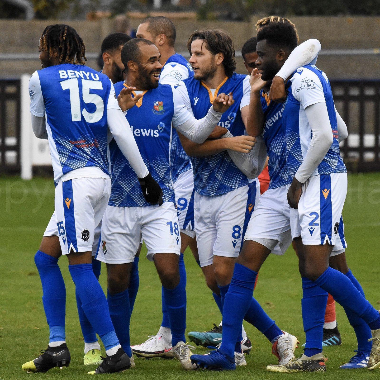 4 -3 win against Wrexham match report
