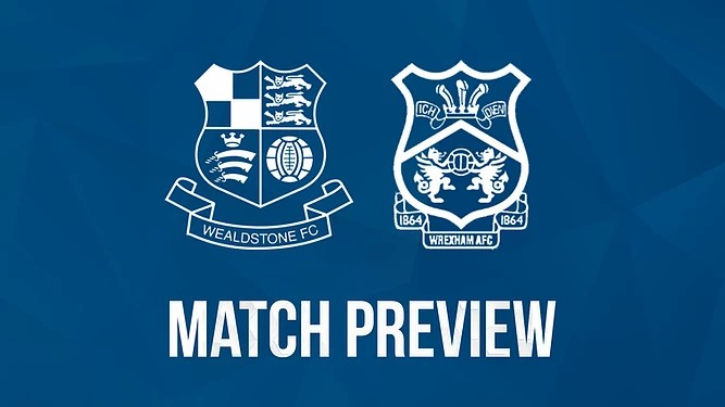 Wealdstone FC Match Preview